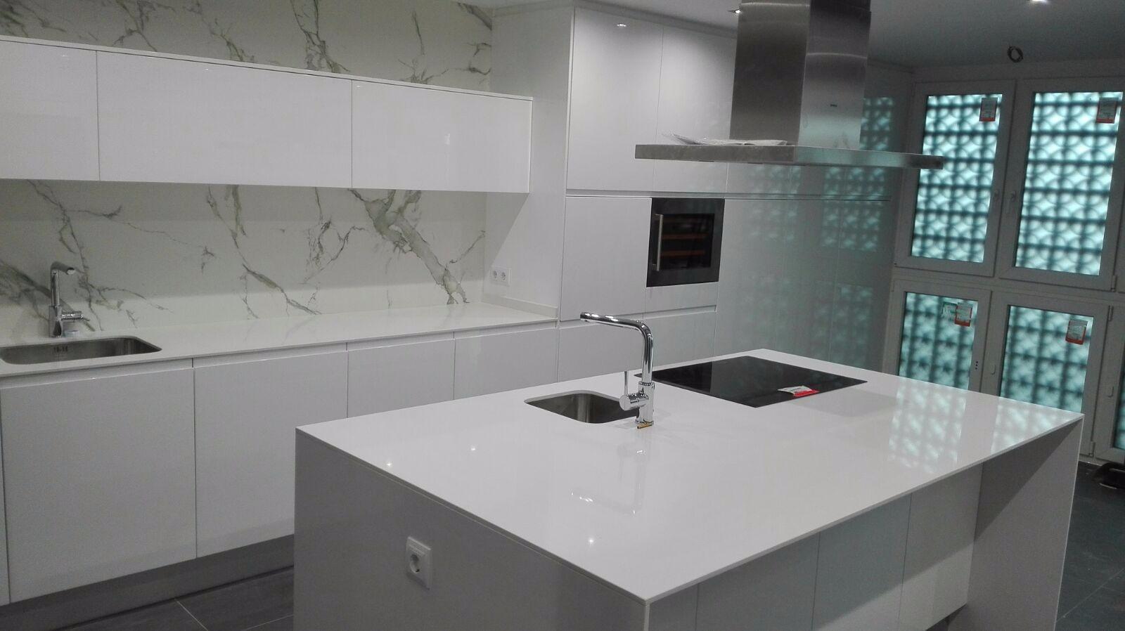 Fabrica de muebles de cocina en torrejon de ardoz finest fresh trabajos de montaje de muebles - Instalador de cocinas ...